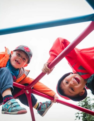 all aboard child care Kamloops BC