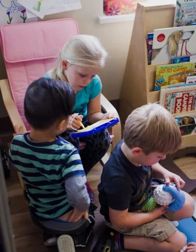 child day care Kamloops BC